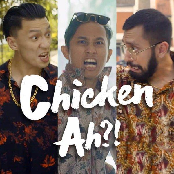 McDonald's Malaysia McChicken Viral Video