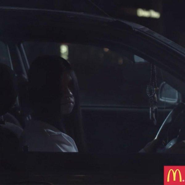 McDonald's Malaysia Drive-Thru